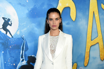 Sara Sampaio Universal Pictures Presents The World Premiere Of Cats