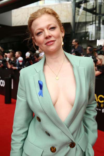 sarah snook movies and tv shows