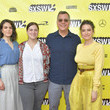 Sarah Babineau 'Broad City' Series Finale Premiere - 2019 SXSW Conference And Festivals