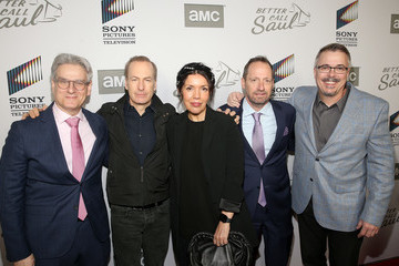 "Sarah Barnett ""Better Call Saul"" Premiere and After Party"