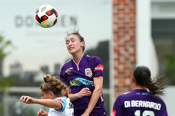 Sarah Carroll W-League Rd 6 - Perth v Sydney