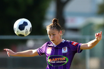 Sarah Carroll W-League Rd 3 - Perth v Adelaide