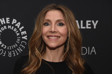Sarah Chalke An Evening With The Cast Of 'Roseanne'