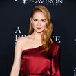 Sarah Drew Aviron Pictures' Los Angeles Premiere Of 'A Private War' - Arrivals