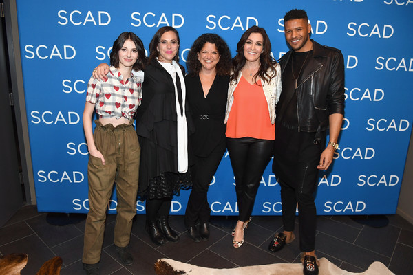 SCAD aTVfest 2018 - 'UnREAL' []