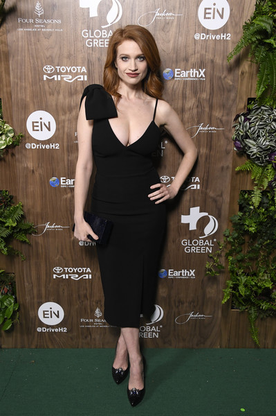 Global Green 2019 Pre-Oscar Gala - Arrivals