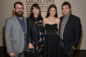 Sarah Hendler LACMA's 2014 Collectors Committee - Gala Dinner