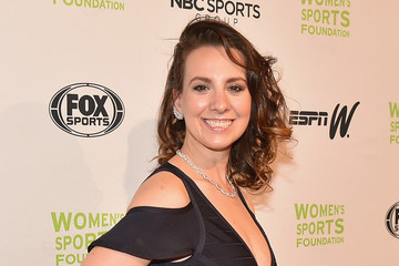 Sarah Hughes 37th Annual Salute to Women in Sports - Arrivals
