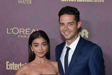 Sarah Hyland Wells Adams Entertainment Weekly And L'Oreal Paris Hosts The 2018 Pre-Emmy Party - Arrivals