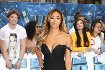 Sarah-Jane Crawford 'Valerian And The City Of A Thousand Planets' European Premiere - Red Carpet Arrivals