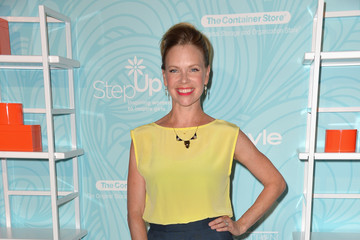 Sarah Jane Morris Arrivals at the Step Up 11th Annual Inspiration Awards