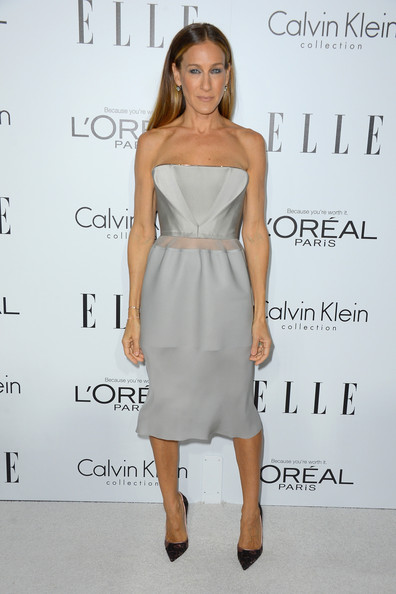 Sarah Jessica Parker - 19th Annual ELLE Women In Hollywood Celebration - Arrivals