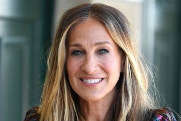 Sarah Jessica Parker Sarah Jessica Parker Receives Deauville Talent Award: Photocall - 44th Deauville American Film Festival