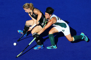Sarah Jones Hockey - Commonwealth Games Day 5