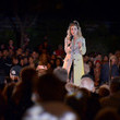 Sarah Michelle Gellar Palisades Village Welcomes The Holidays With Annual Christmas Tree Lighting