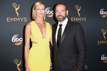 Sarah Murdoch 68th Annual Primetime Emmy Awards - Executive Arrivals