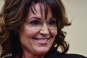 Sarah Palin 'Climate Hustle' U.S. Premiere & Panel Discussion
