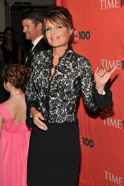 Time's 100 Most Influential People in the World Gala - Red Carpet