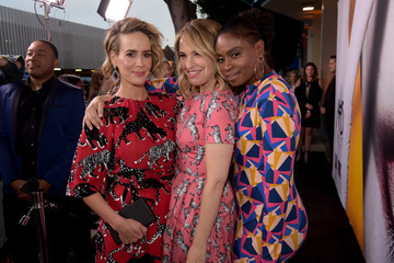 Sarah Paulson FYC Event For FX's 'American Horror Story: Cult' - Red Carpet