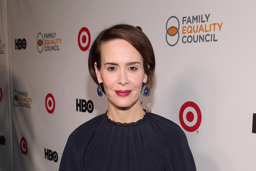 Sarah Paulson Family Equality Council's Impact Awards at the Beverly Wilshire Hotel - Arrivals