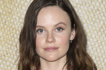 Sarah Ramos Premiere Of National Geographic's 'The Long Road Home' - Arrivals