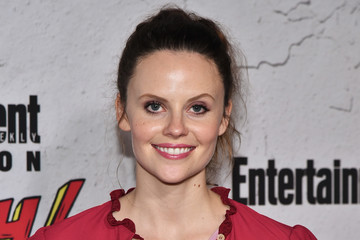 Sarah Ramos Entertainment Weekly Hosts Its Annual Comic-Con Party at FLOAT at the Hard Rock Hotel