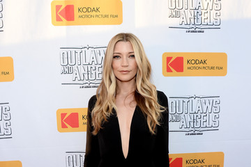 Sarah Roemer Premiere of Momentum Pictures' 'Outlaws and Angels' - Arrivals