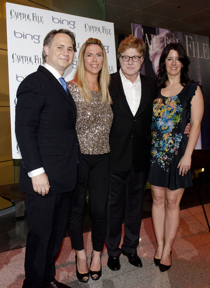 """Capitol File Magazine Hosts the After Party for """"The Conspirator"""" at the Newseum"""