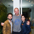 Sarah Silverman Filmmaker Kulap Vilaysack Hosts Party To Celebrate Her New Documentary 'Origin Story'