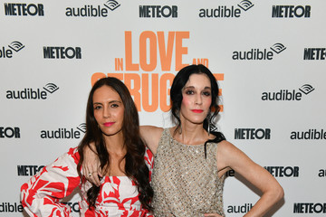 "Sarah Sophie Flicker Audible Presents: ""In Love And Struggle"" At The Minetta Lane Theatre – February 29"