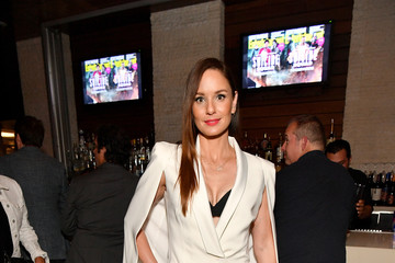 Sarah Wayne Callies Entertainment Weekly Hosts Its Annual Comic-Con Party at FLOAT at The Hard Rock Hotel — Inside
