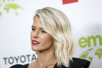 Sarah Wright 2nd Annual Environmental Media Association (EMA) Honors Benefit Gala - Arrivals