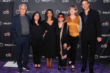 Sarayu Blue The Paley Center For Media's 2018 PaleyFest Fall TV Previews - NBC - Arrivals