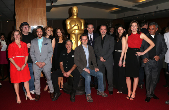 The Academy Of Motion Picture Arts And Sciences Presents Oscar Celebrates: Docs