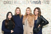 Carole Radziwell and Denise Latella Photos Photo