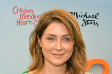 Sasha Alexander Children Mending Hearts' 10th Annual Empathy Rocks - Arrivals
