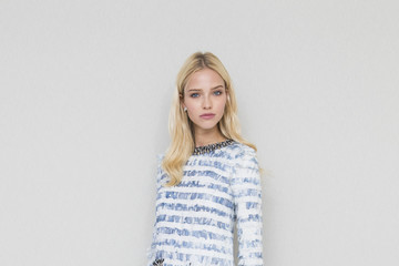 Sasha Luss Chanel And The Vanity Fair France Party At The 7&st Cannes Film Festival