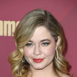 Sasha Pieterse 2019 Entertainment Weekly Pre-Emmy Party - Arrivals