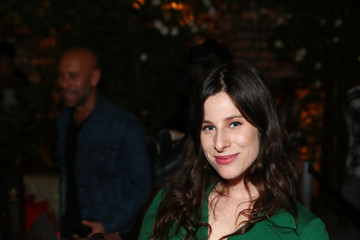 Sasha Spielberg NYLON's It Girl Party at the Highlight Room at Dream Hollywood