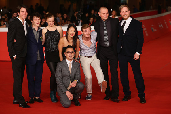 'We Are Young. We Are Strong' Premiere