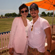 Saul Sacca The Eighth-Annual Veuve Clicquot Polo Classic - VIP