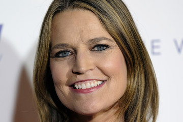 Savannah Guthrie The Hollywood Reporter's 35 Most Powerful People in Media 2017