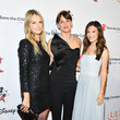 Jennifer Garner and Kelly Sawyer Patricof Photos