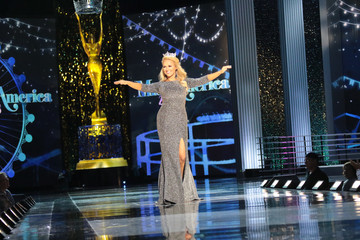 Savvy Shields Miss America 2018 - Third Night of Preliminary Competition