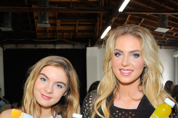 Saxon Sharbino Kari Feinstein's Style Lounge Presented By LIFX - Day 2