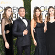Scarlet Stallone 74th Annual Golden Globe Awards - Arrivals