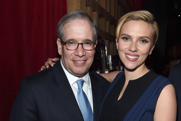 Scarlett Johansson 2nd Annual Hurricane Sandy Fundraiser