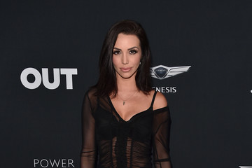 Scheana Marie OUT Magazine's Inaugural POWER 50 Gala & Awards Presentation - Arrivals