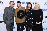 Eugene Levy and Daniel Levy Photos Photo