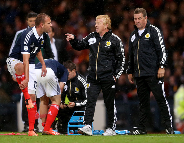 scotland v belgium - photo #35